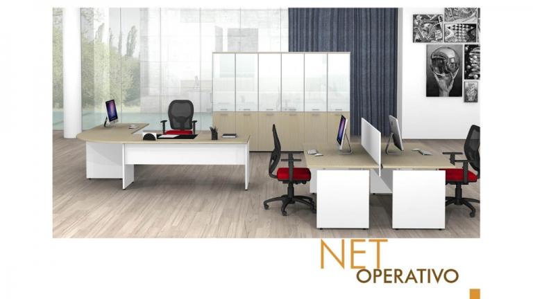 Arredamento Ufficio In Offerta - Mobili per Ufficio Firenze